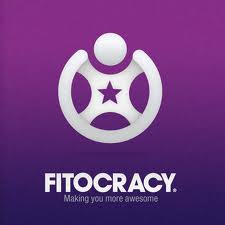 Fitocracy: Day 4