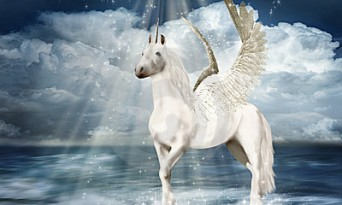 Angels and Unicorns: An Interesting Online Dating Response